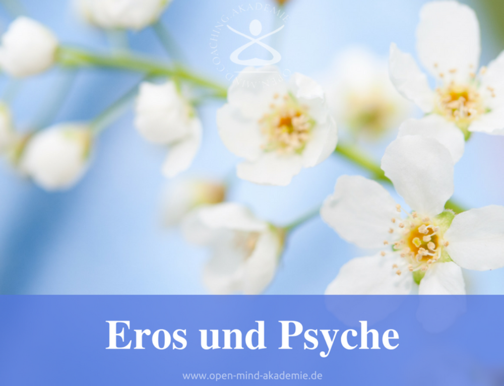 Eros und Psyche – Eine tiefe Liebe