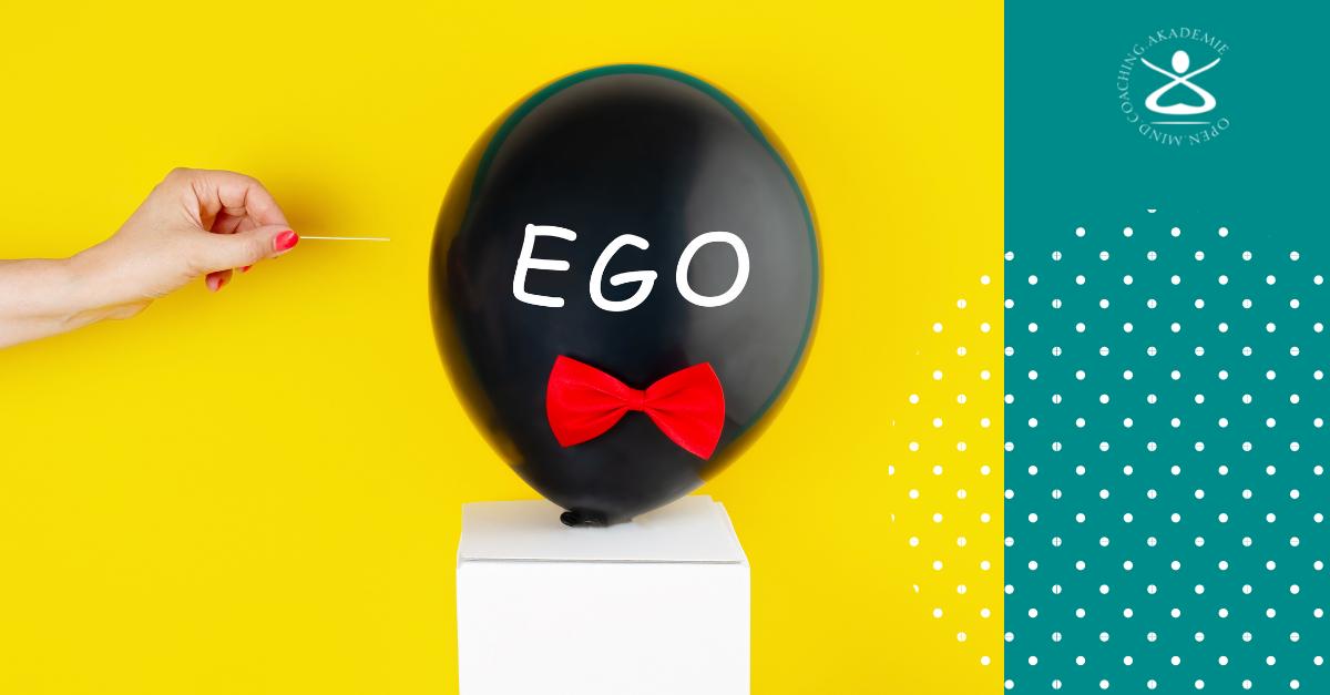 Das Ego des Coaches