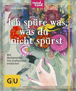 Buch Hochsensibilität Anne Heintze