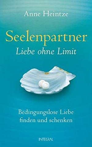 Buch Seelenpartner von Anne Heintze