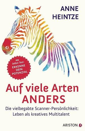 Buch Auf viele Arten anderes von Anne Heintze