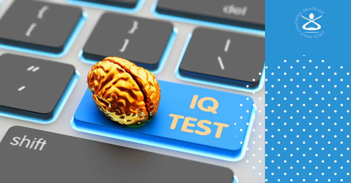 IQ-Tests sind viel zu ungenau