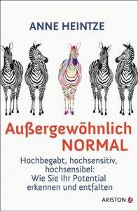 Buch Außergewöhnlich NORMAL