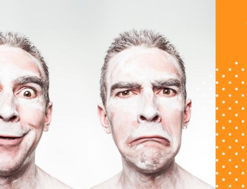 Wie entstehen deine Gefühle und wie kannst du sie beeinflussen
