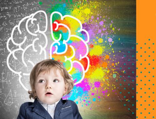 Vielbegabung: Nutze deine zahlreichen speziellen Intelligenzformen