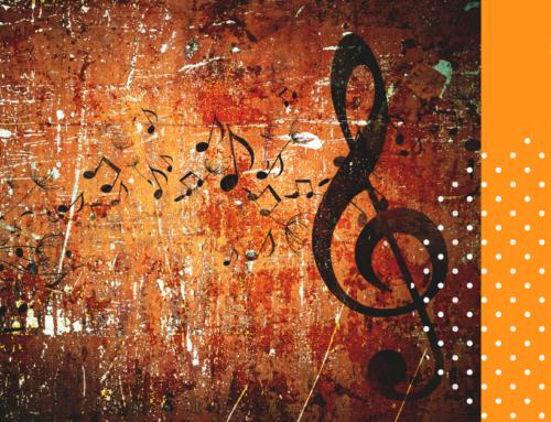 Musik und Klänge – Harmonie als Wohlfühlfaktor