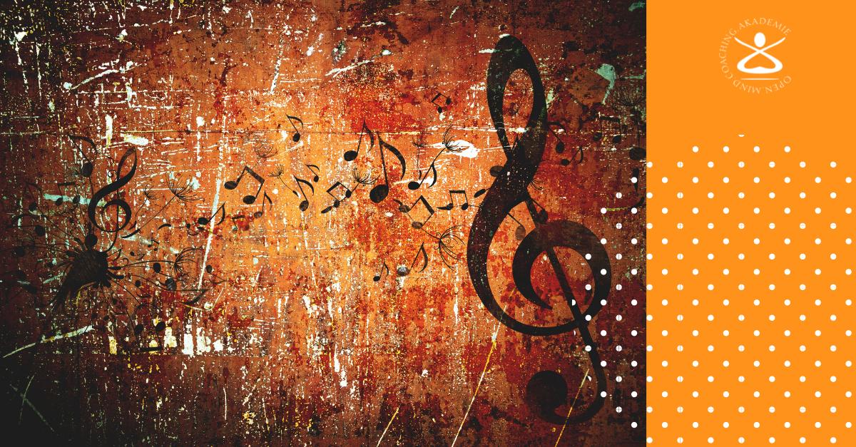 Musik und Klänge - Harmonie als Wohlfühlfaktor
