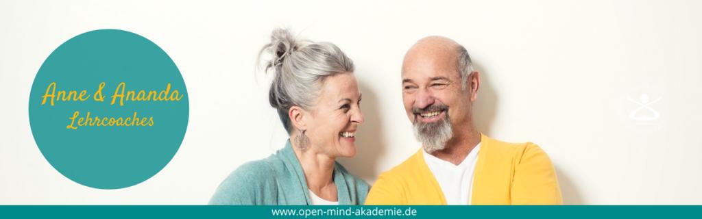 OpenMind Coaching Ausbildung