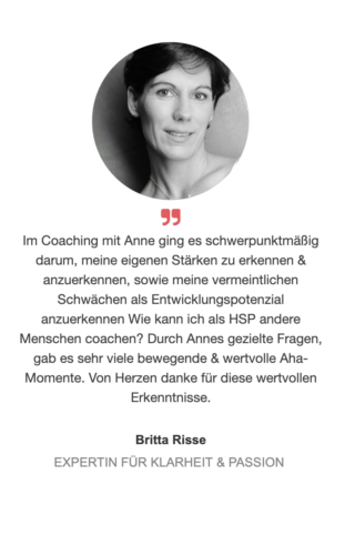 Testimonial Intensiv-Coaching