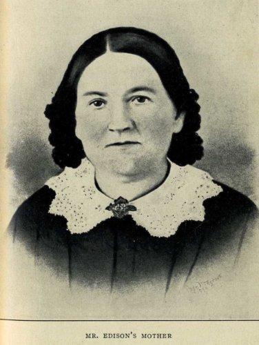 Nancy Matthews Elliott
