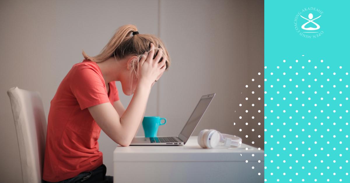 Perfektionismus-Stress im Job