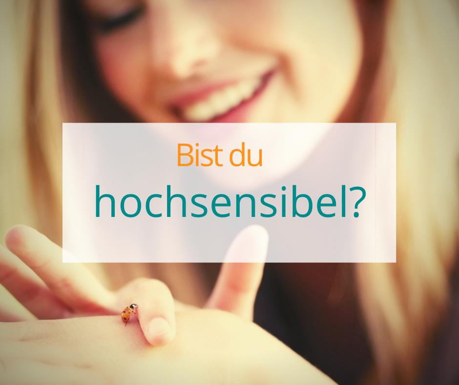 Test Hochsensibel