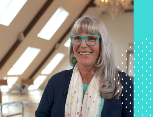Interview: Anne Heintze im Gespräch über vielbegabte Scanner-Persönlichkeiten