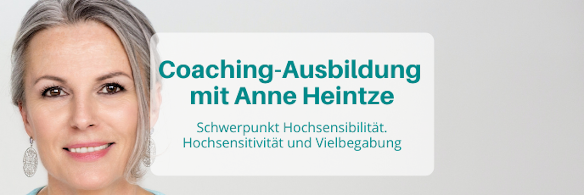 Coaching-Ausbildung mit Anne Heintze