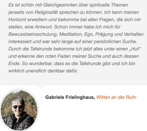 Gabriele Frielinghaus