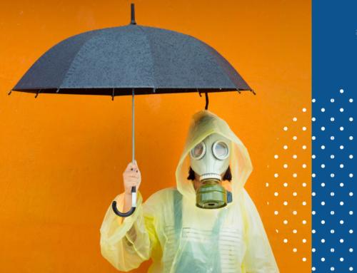 Wie du ein toxisches Arbeitsumfeld vermeiden kannst
