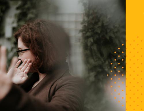 Stopp: Toxische Scham vergiftet deine Seele