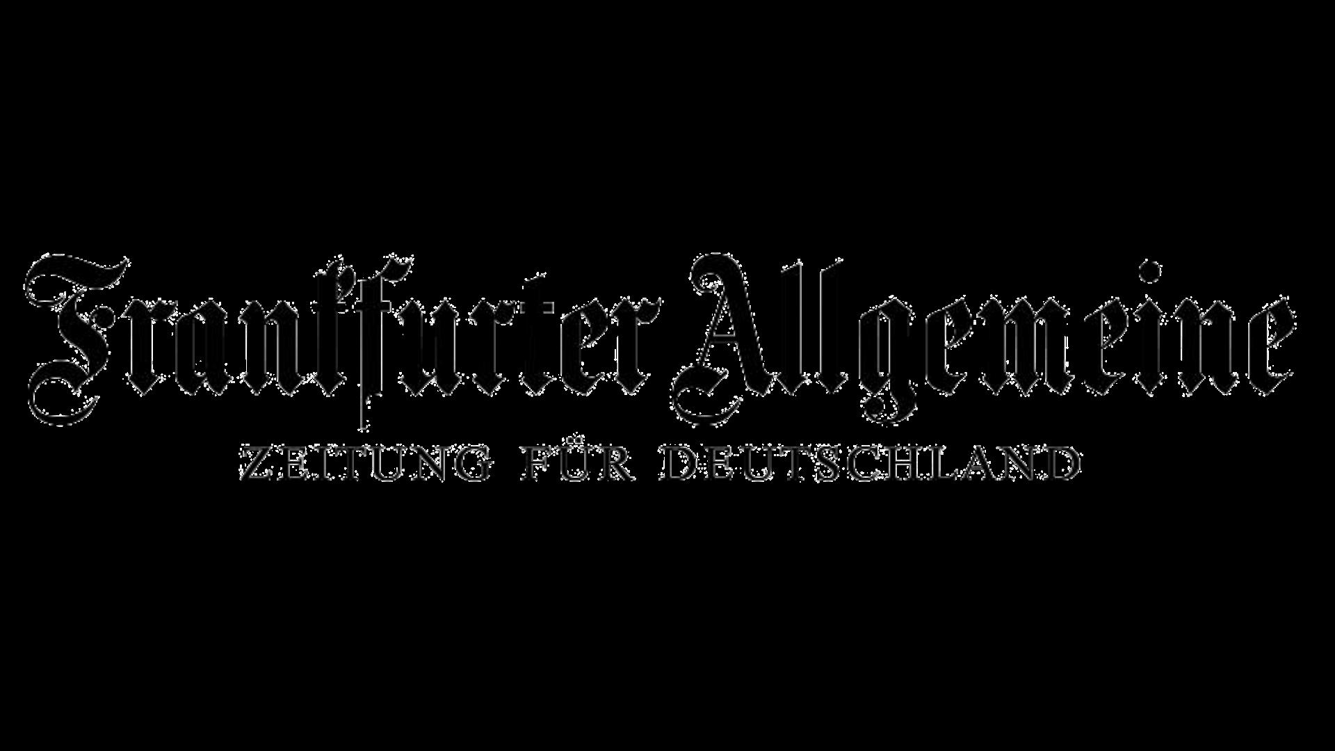OpenMind Akademie in der Frankfurter Allgemeinen