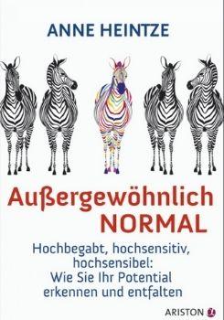 Buch Potentialentfaltung von Anne Heintze