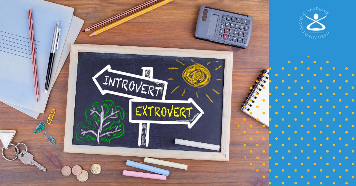 Introvertiert oder schüchtern