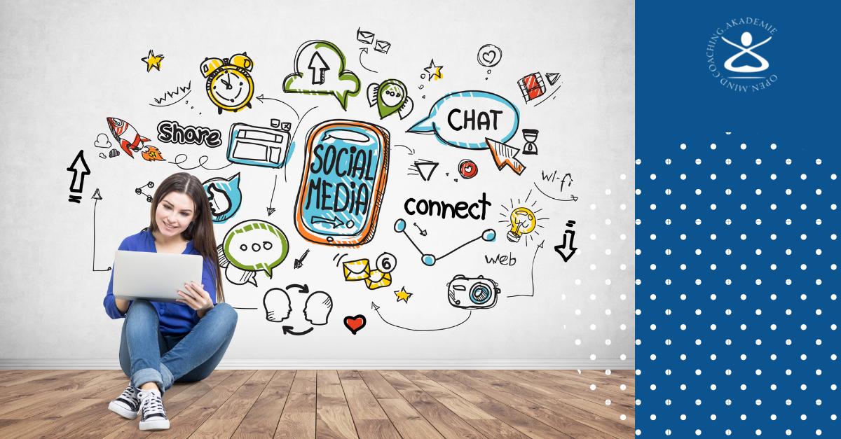 Bewusste Social Media-Nutzung für Coaches, Berater und Therapeuten