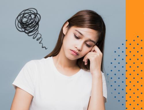Metakognition: Grübelei und die Entstehung von Depressionen
